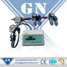 CX-GMFM-XZL low cost & high accuracy & high-tech Gas Mass Flow Meter