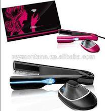 new product no heat hair straightener