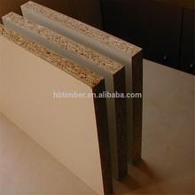 Wood Panel Melamina Aglomerado Laminado de Madera dura Combi Línea de Producción de BAJIANG