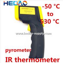 Non-Contact Laser Digital IR Infrared Temperature Gun LCD Thermometer temperature sensors