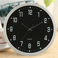 plastic wall big azan salat clock with ajanta wall clock movements