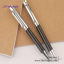 2015 high quality metal pen copper metal ballpoint pen