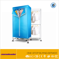 uv light clothes dryer