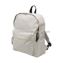 Various colors kids backpack children school bag