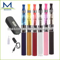 High quality CE4+ clearomizer replaceable coil easy to clean huge vapor super vapors vapor e cigarette ego t price in india