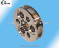 high tolerence precision cnc lathe machining service