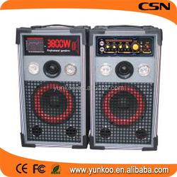 supply all kinds of new hot selling water speaker,singing table speaker,rabbit speaker