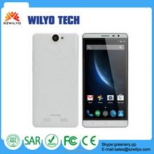 WKV605 Android 5.1 13Mp Camera Oem Odm 4g Lte Smartphone Unlocked
