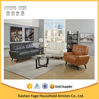 Elegant sectional sofa , cheap leather sofa & sofa bed