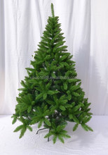 Gold supplier for Christmas natural tree Christmas PVC tree