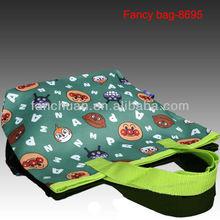 Stylish Shopping Bag Design with Full Printing