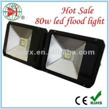 2012 HOT SALE Best Price Led Flood Light 80w