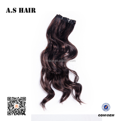 Softest And Smoothest No Synthetic No Fiber Loose Wave Virgin Brazilian Malaysian Peruvian Hair Wholesale