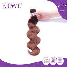 Custom Shape Printed Natural And Beautiful Alibaba Express Brown Short Curly Hair Extensions