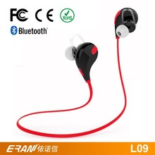 2015 New sport stero bluetooth headset with CSR V4.0 Chipset