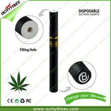 Juju Joints ! Alibaba wholesale one time use pen bud-ds80 0.2ml empty disposable e cig for CBD/CO2 oil for OEM FREE