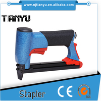 High quality Manufacturing 8016/420 Narrow Crown Stapler Gun shoot nails