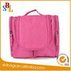 Fashion Travel Cosmetic Bag, Hanging Travel Toiletry Bag, Professional Makeup Bag