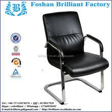 acrylic Eme co navy rubber feet for chair BF8304A3
