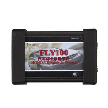 FLY100 Scanner Full Version Diagnose And Key Programming