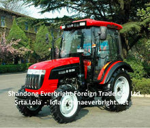 Gran tractor 100CV/110CV/120CV Farm tactor de alta calidad