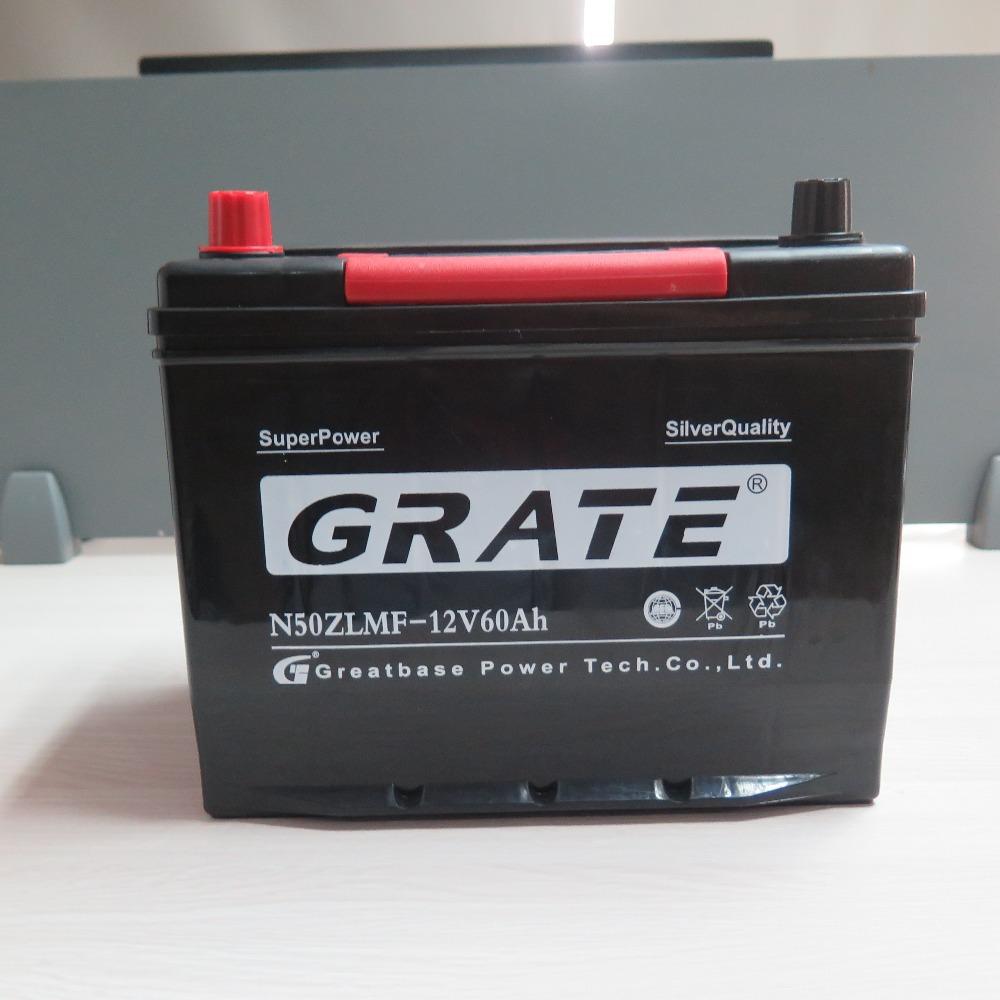 Best car battery heavy duty black
