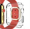 China Manufacturer Soft TPU Cover for Apple Watch 38mm Case