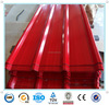 BV/SGS approved corrugated zinc sheet for roofing or wall
