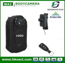 Our beautifully balanced, standard use body cameras with shirt clip,Night Vision,Stealth mode, enables recording without screen