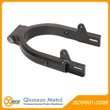cnc fabrication in machining metal sheet fabrication aluminum welding 6063