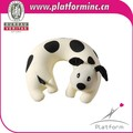 especializada fábrica artesanal bom preço dog bone travesseiro para as crianças