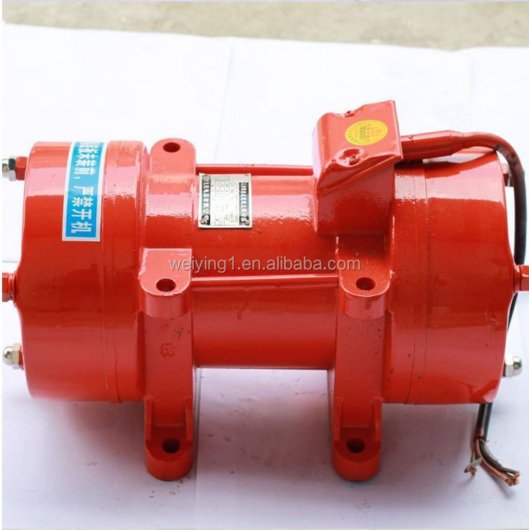 24v 12v dc vibration motor/vibration table motor
