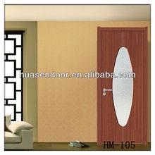 Modern Turkish Wooden Doors for Internal