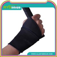 plastic wrist support ,H0T034 tennis wrist support , adults wrist support
