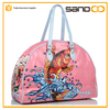 2015 China factory fancy girls hand carry travel bags