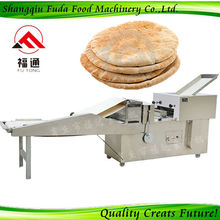 Automatic Commercial Shredded Beef Taquitos Machine