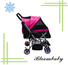 hot seller pet strollers covers outdoor dog bike trailer 2015
