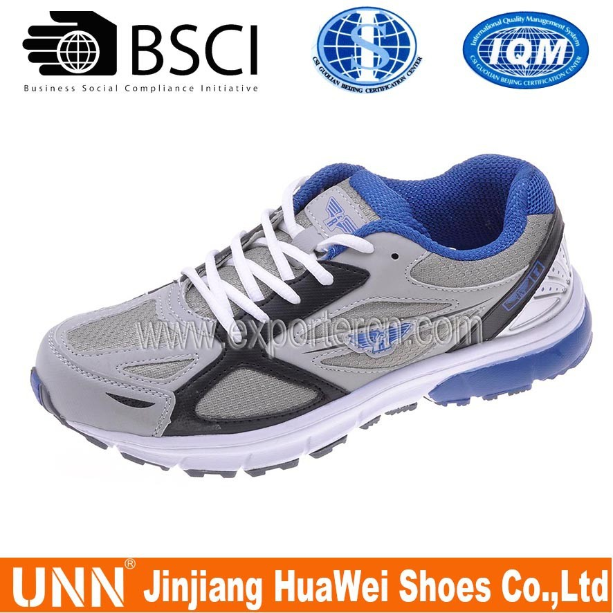 professional mesh fabric free sample sport shoes