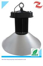 200W LED high bay light cree chip meanwell driver 5yeras warranty