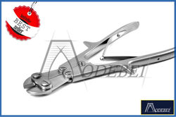 Wire&Pin Cutter, Cutting Range 0-2.5mm,Orthopedic Instrument,Surgical instrument,Trauma