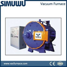 Low price rapid cooling vacuum heat treatment furnace of vacuum quenching furnace