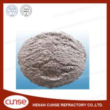 High Temperature High Alumina Refractory Mortar Cement