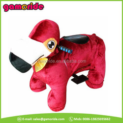 AT0631 high quality children animal scooter children ride on toys car for shopping mall