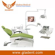Mejores ventas de piezas de unidad dental de la silla para dentista