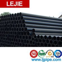 AAAA Top Level raw material HDPE high density polyethylene pipe