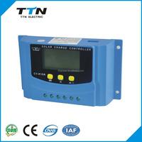TTN 10A Charge Controller 12v 24v 48v PWM