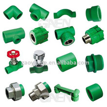 Factory price hot sale auto air conditioning fittings