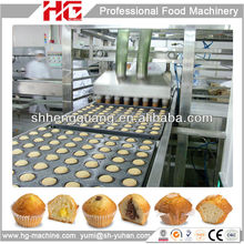 HG Food Machine Direct manufacturing automatic production line