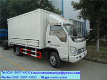 5 tons refrigerated truck howo refrigerated truck mini refrigerated van