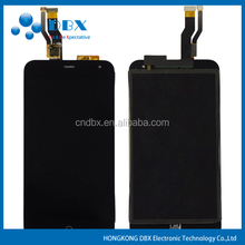 goods best sellers 4g lte for meizu m1 note mobile phone parts nillkin screen for meizu note